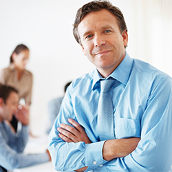 Unternehmer-Training