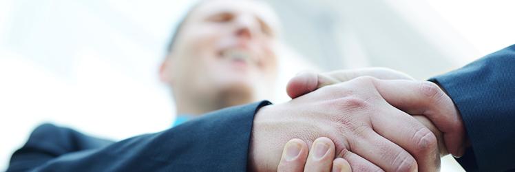 Verkauf und Vertrieb professionalisieren