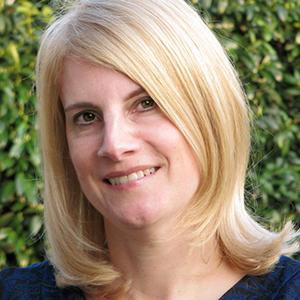 Portrait Martina Kiefer